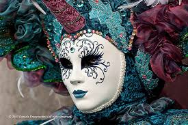 carnival masks 40 portraits in disguise carnival of venice in creative mask