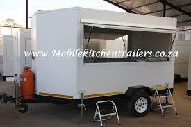 mobile kitchen trailer manufacturer tel 27 0 11 474 1124