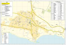 Open Street Maps Large Ayia Napa Maps For Free Download And Print High Resolution