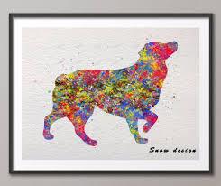 2 g rose australian shepherds online get cheap australian art aliexpress com alibaba group