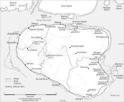 Vanuatu Map Malo Island Vanuatu Cartogis Services Maps Online Anu