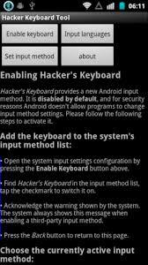 hacker keyboard apk hacker keyboard tool 43001 apk for android aptoide