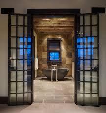 Rustic Modern Bathroom Rustic Modern Bathroom Rustic Modern Bathroom Design Ideas