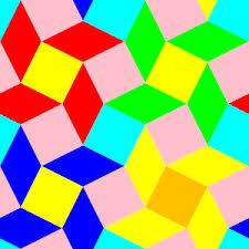 modulo art pattern grade 8 clipart
