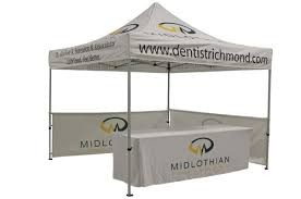 Display Tents Buy Shade Promotional Graphic Tents
