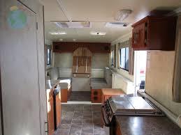 trailmanor floor plans 2010 trailmanor 3124 series 3124kd travel trailer denver co