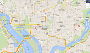 Washington Dc National Mall Map by Washington Dc March For Life Bus Trip 2014