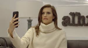 xerox commercial actress girls star allison williams asks her celebrity friends and family if
