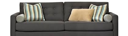 Kalyn Comfort Sleeper Hailey Comfort Sleeper By American Leather
