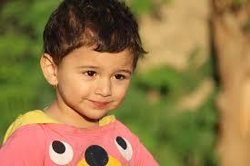 Kid Girl Face · Free photo on Pixabay