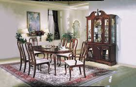 queen anne dining room set acme queen anne dining room collection by dining rooms outlet