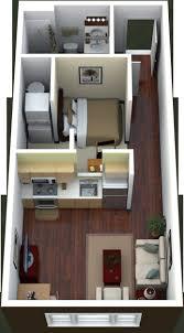 home design 81 astounding efficiency apartment floor planss