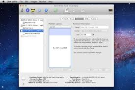 Map Network Drive Mac Create A Bootable Flash Drive With Os X Lion Installer