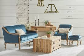 Slipcover Furniture Living Room Living Room Magnolia Home