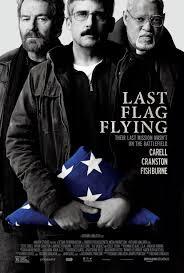 Flying Flag Last Flag Flying Film 2017 Filmstarts De