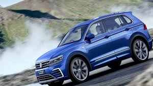volkswagen tiguan 2016 blue 2016 volkswagen tiguan offroad 2016 vw tiguan tdi review and