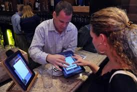 going digital the latest bar and restaurant technology trends for