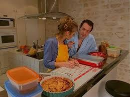 un gars une fille dans la cuisine un gars une fille fr s03e95 cinémur