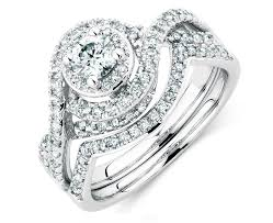 Walmart Wedding Ring Sets by Black Diamond Wedding Ring Sets For Her Wedding Rings Model