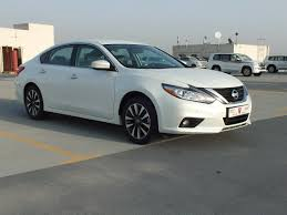 nissan altima yalla motors used nissan altima 2017 car for sale in dubai 730466