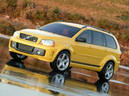 2003 xc90 3dtuning of volvo xc90 suv 2003 3dtuning com unique on line car