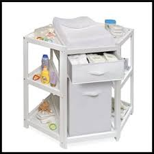 Badger Basket Baby Changing Table With Six Baskets Top 10 Best Baby Changing Tables In 2018 Reviews