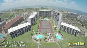 ultimate beach condos category saida towers south padre aerial