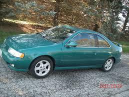 1997 nissan 200sx partsopen