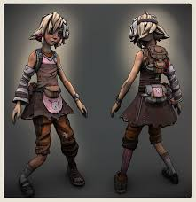 borderlands halloween costume tiny tina by drysockett borderlands 2 costumes for gencon