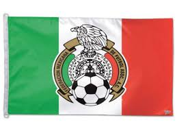 Flag That Is Green White And Red Mexicana Mexico Green White Red World Cup Soccer Flag 27