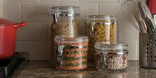 best kitchen canisters top 10 best kitchen canisters in 2018 reviews