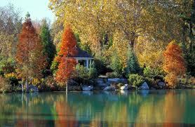 Virginia Botanical Gardens Lewis Ginter Botanical Garden Henrico Va