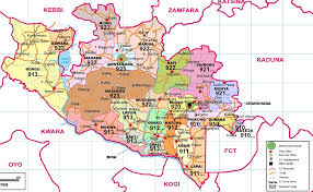 Map Of Nigerian States by Bevaseder Author At Nigeria Zip Codes Page 240 Of 246