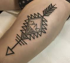 50 interesting mountain tattoos ideas and designs 2018