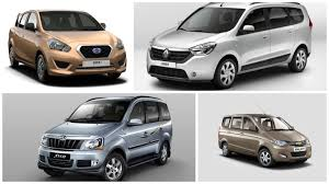 used lexus suv in india top 7 muvs under inr 10 lakh in india find new u0026 upcoming cars