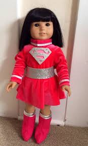 Halloween Costumes Dolls 146 American Doll Super Hero Costumes Images