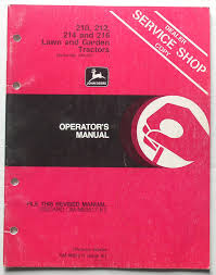 john deere manual 210 212 214 u2013 thingery previews postviews u0026 thoughts