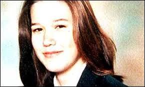 """Amy Burgess was described as """"unique"""" - _430571_amy300"""