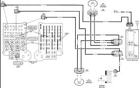 1992 chevy fuse diagram 1992 wiring diagrams instruction