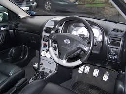 vauxhall astra 2001 car picker vauxhall frontera interior images