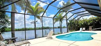 Vermietung Haus Florida Haus Mieten Con Ferienhäuser Cape Coral Nmb Und Med