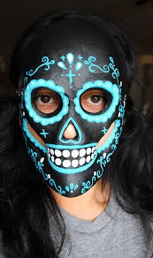 day of the dead masks peachy cheek day of the dead masks and skulls