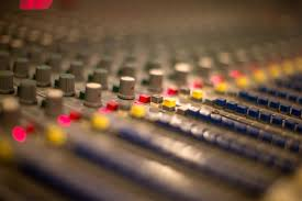 Studio Mixing Desks by Arclite Productions Quality Production And Recording Studios
