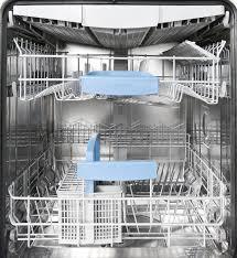 bosch sms68m38au serie 6 freestanding dishwasher appliances online