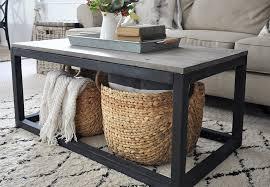 white farmhouse coffee table nice farmhouse coffee table with industrial farmhouse coffee table