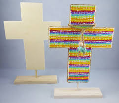 wood crosses for crafts wooden cross craft for bible c vbs s s