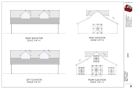 42x50 teton barn plans