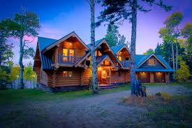 cabin homes for sale log homes for sale in new mexico