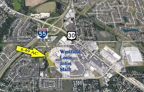 Map Of Joliet Il Hennepin Dr Joliet Il 60431