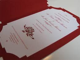 wedding invitations joann fabrics wedding invitations with roses sunshinebizsolutions